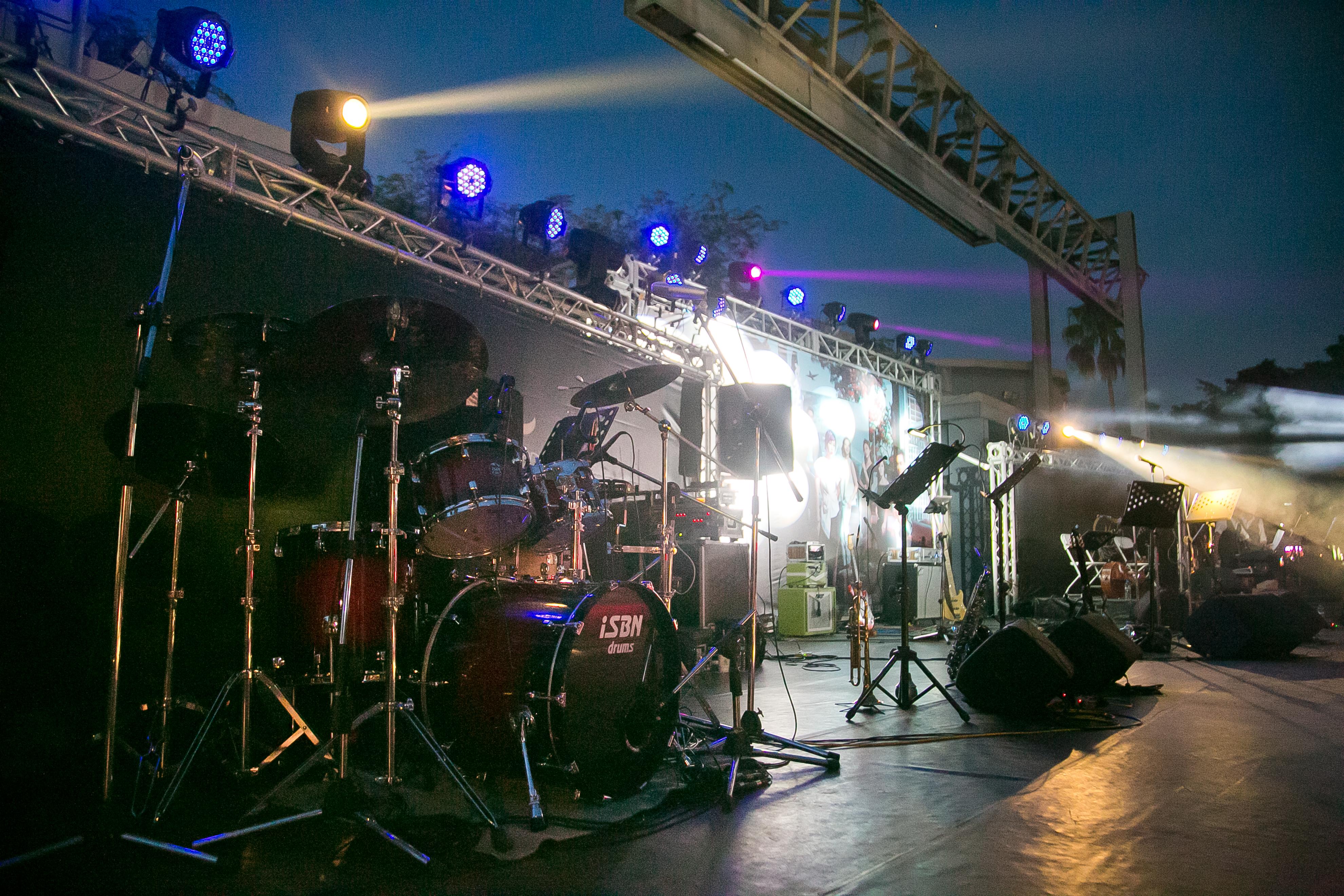台南音樂會錄影