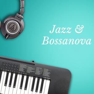 福客流行婚禮樂團 - 新人常點 & 拿手歌曲自薦 (Jazz & Bossanova ) 下篇
