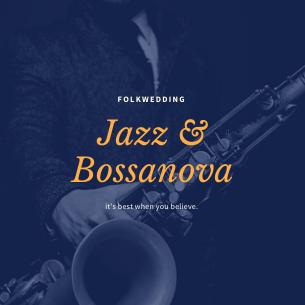 福客流行婚禮樂團 - 新人常點 & 拿手歌曲自薦 (Jazz & Bossanova ) 上篇